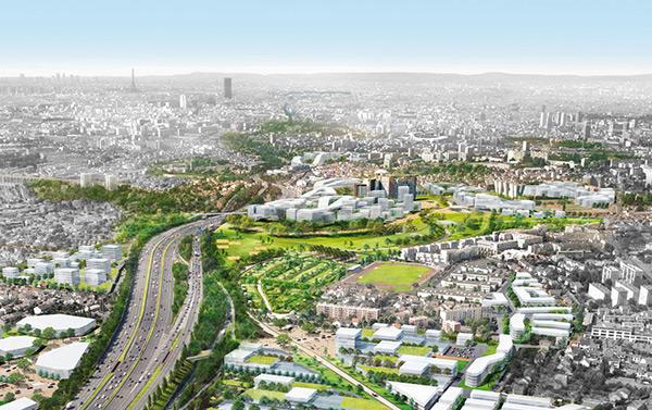 L'opération «Campus grand parc» suscite le débat