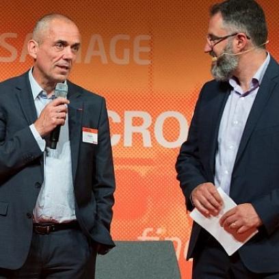 Inria : 30 ans d'essaimage